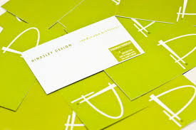 landscape architect business card designing duo architect