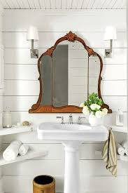 Rough In For Pedestal Sink Best 25 Cottage Bathrooms Ideas On Pinterest Cottage Ideas
