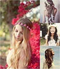 floral hair accessories why not try hair accessories in this autumn vpfashion