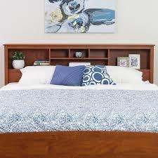 Bedroom Set Groupon Amazon Com Cherry King Bookcase Headboard Bookcase Headboard King