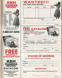 old catalog covers u2013 spotlight