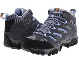 womens boots tex merrell s moab mid tex hiking boots review hiking