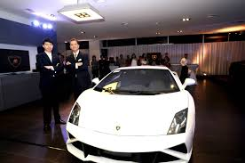 lexus cars manila lamborghini manila unveils final edition of gallardo carguide ph