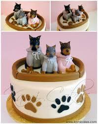 birthday cake for dogs dog lover birthday cake cakecentral
