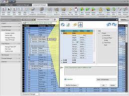 Construction Estimating Programs by Vico Office Cost Planner Bim Estimating 5d Bim Construction