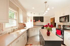 2018 galley small kitchen design youtube