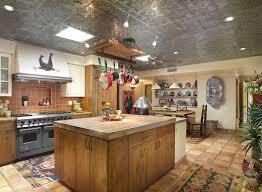 modern rustic kitchen decor solid hardwood kitchen cabinet free full size of kitchen bright rustic kitchen decor ideas medalion pattern ceiling ceramic tiled floor