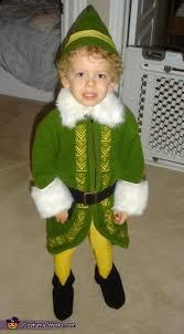 Elf Halloween Costume Buddy Elf Costume Elves Halloween Costume Contest