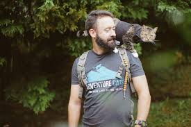 what kind of harness does your cat need u2013 adventure cats