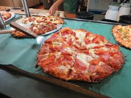 round table arena blvd good lunch buffet value review of round table pizza sacramento