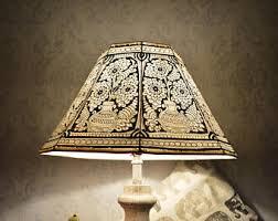 Lamp Shades Etsy by Black Lamp Shade Etsy