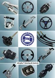 2017 ultraflex steering u0026 controls section by sam allen wholesale
