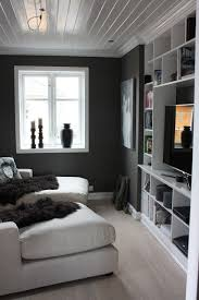 Dark Accent Wall In Small Bedroom Best 25 Small Tv Rooms Ideas On Pinterest 4 Tv Live Space Tv