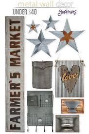 Metal Star Home Decor 289 Best Modern Farmhouse Rustic Home Decor Ideas Images On