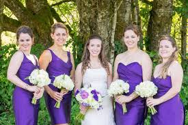 royal purple bridesmaid dresses royal purple bridesmaid dresses in different styles with white