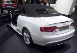 audi s5 convertible white file audi s5 cabrio heck jpg wikimedia commons