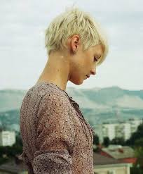 ladies hairstyles short on top longer at back 39 best haircuts images on pinterest hair cut pixie cuts and