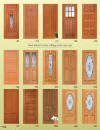 Solid Exterior Doors Homeofficedecoration Solid Exterior Door