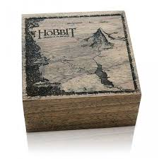 jewelry necklace boxes images Smaug necklace and jewelry box smaug necklace official lord of jpg