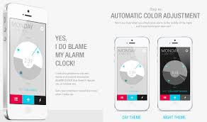 beautifully designed 20 beautifully designed smartphone apps webdesigner depot