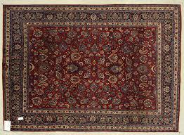 Kashan Persian Rugs by New Rugs 9 X 12 Heriz Fine Antique Persian Rugs Augusta Ga