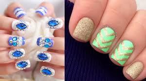 long nail art designs image collections nail art designs