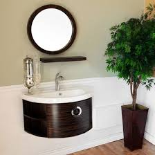 34 Bathroom Vanity Modern 34 Single Sink Bathroom Vanity By Bellaterra Home