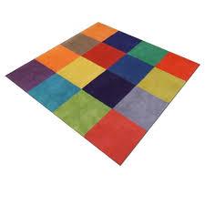 carpet ikea ikea uldum1 carpet 230x230 3d model formfonts 3d models textures