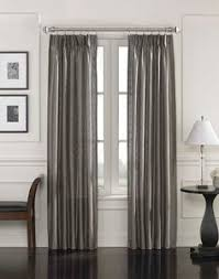 Sheer Pinch Pleat Curtains Soho Voile Sheer Pinch Pleat Curtain Panel Curtainworks My