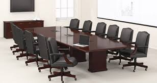 Office Furniture Conference Table with Conference Room Furniture Fort Wayne Indy