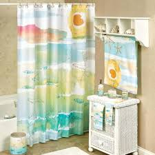 Coastal Shower Curtains Coastal Shower Curtains Guilfordhistory