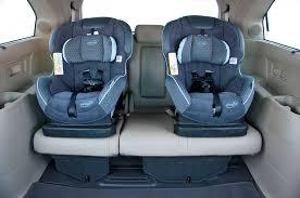 honda odyssey car seat covers