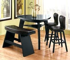 used dining room set triangle dining set triangle dining table triangle dining room table