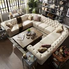 sofa u best 25 u shaped sectional ideas on u shaped u