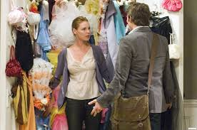 27 dresses wedding 27 dresses 2008 katherine heigl plays always a bridesmaid