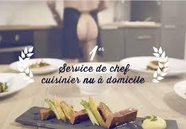 cuisiner quelqu un le nu à la cuisine gq