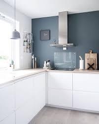 peinture murs cuisine peinture murale cuisine pas cher idée de modèle de cuisine