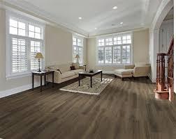 triversa rustic oak luxury vinyl plank brown glaze