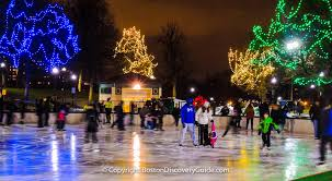 market commons tree lighting ceremony best things to do in boston in december 2018 boston discovery guide