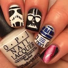 this star wars edition art tutorials tutorials and star wars nails