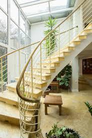 21 modern stair railing design ideas pictures