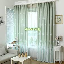 living room pureaqu hook process tulle window treatments for