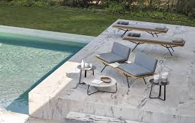 Milano Patio Furniture by Kumo Airy Design