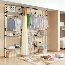 stylish design how to build a free standing closet best 25 ideas