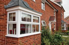 upvc bow windows bay window prices upvc windows cost fire safety features for double glazed windows