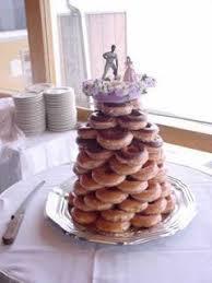 9 best donut wedding cakes images on pinterest wedding donuts