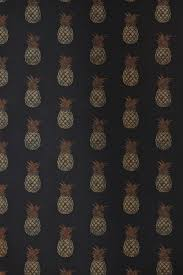 pineapple wallpaper barneby gates