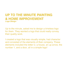 up to the minute painting u0026 home improvement