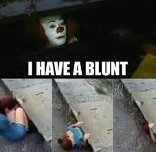 Clown Meme - pennywise the clown know your meme