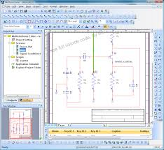circuit design and interactive simulation animation and cicuit